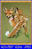 "Cerco ""Renard le Roux"" (""Fox the Red) di Nimue-renard-nimue-jpg"