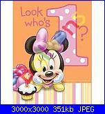 bavetta primo compleanno-minnie-primo-compleanno-jpg