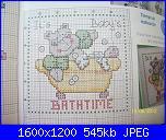cerco schema con ippopotamo che fa il bagno-esquema-punto-de-cruz-ippopotamo1-jpg