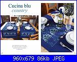 """""""cucina blu country"""" di profilo-601491_573271796087224_1574227364_n-jpg"""
