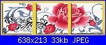 trittico rose-1512662_574084679334273_1383761244_n-jpg