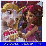 Mia and Me schema cartone animato-c-jpg