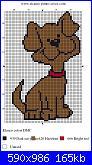 cagnolino stilizzato per segnalibro-punto-croce-cane-013-jpg