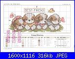cagnolino stilizzato per segnalibro-perritos-cagnolini-jpg
