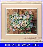 Flowers on Doorknob Dimensions 13716-088677137168-jpg