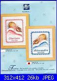Quadro nascita bimbo con orsetto Vervaco-vervaco_70-778-jpg