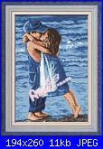 Bimbi che si baciano al mare-images-jpg