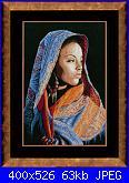Cerco schema Lanarte PN-0149998 - African Lady-lanarte-pn_0149998-jpg