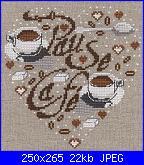 """""""Pause Café"""" di Isabelle Vautier-fa707829555dcf18a0daaba079b0812b-jpg"""