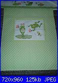 Rane - rivista Las Labores de Ana Baby 66-rane1-jpg