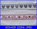 Consiglio schemi per asciugamani-asciugamani-2-jpg