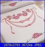 Cerco schema copriletto Mani di fata-21303053-jpg