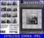 Schemi silhouettes cercasi-ricami-cerco001-jpg