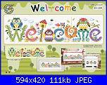 Welcome Soda SO-G64 cercasi-so-g64-jpg