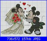 schema minnie e topolino sposi-8cc207565afca78763efa8ccb972cb5d-jpg