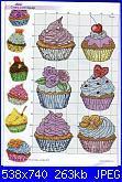 Schemi cupcake per asciugapiatti-9cd8fc655df43ad2b6add4d5c4c0a91e-jpg