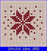schema stella natale x presina-stella-di-natale-punto-croce-jpg