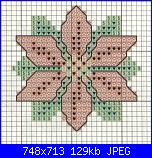 schema stella natale x presina-immaginekj-jpg