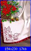 Centrotavola natalizio monocolore-stella-jpg