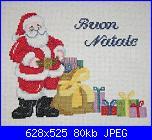 schema Babbo Natale-babbo-natale-jpg