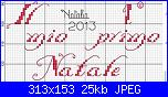 "schemi punto croce ""il mio 1° natale""-0_af609_c2325290_l-jpg"