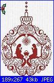 1 presepe 2 presepi tantttiiii presepi-alessandra-adelaide-neeleworks-manger-ornament-jpg