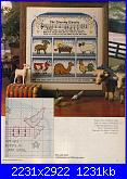 1 presepe 2 presepi tantttiiii presepi-mirknig-com_cross_stitch_christmas_page_09-jpg