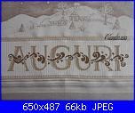 Ricami realizzati da Claudia.iaia-canovaccio-ecre-249-auguri_particolare-jpg
