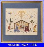 sapete chi è il disegnatore di questa Natività-e22795332b0a0dffef7731a89e1d9025-jpg