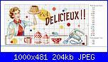 Cerco Quel délice! Les Brodeuses Parisiennes-300893-b897a-77664845-u4611f-jpg