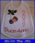 Cerco schema bavaglino buon anno-buon-anno-2012-jpg