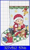 Schema calza di Natale con bimbo EMS-545454545454-jpg