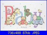 Cerco schema Sampler Baby Animals Anchor-baby-animals-birth-sampler-cross-jpg