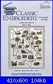 Cerco schema Classic Embroidery SA173 Italia-sa173-jpg