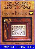 inno all'amore San Paolo (prima lettera ai Corinzi)-love-patient-jpg