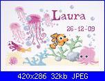 Cerco schema quadro nascita con i personaggi di Nemo-875558_f1rhlnpjuodlw3oc12unr54gojqkpm_nemo-e-le-meduse_h201926_l-jpg