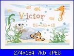 Cerco schema quadro nascita con i personaggi di Nemo-images-jpg