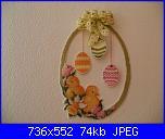 Uova di pasqua con pulcini su tela aida plastificata-46c2263bb70bad6b9e7f2e91a341ea61-jpg