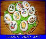 Uova di pasqua con pulcini su tela aida plastificata-186895-8ae8e-54496846-uf4b02-jpg