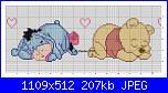 Richiesta schemi Winnie The Pooh Baby-lenzuolino1-jpg