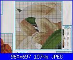 Cercasi schema giglio  profilo n°77-4-jpg
