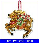 Christmas Collections dimensions-reindeer-ornament-dimensions-jpg