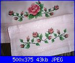 Cerco schema bordura con rose-000-jpg