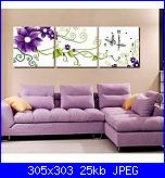 Schemi trittici-cross-stitch-triptych-purple-elegant-scenery-painting-sitting-room-cross-stitch-pattern-hand-emb-jpg