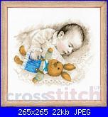 Riolis 1486 - dolce sonno-1486l_1_-jpg