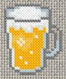 cerco schema bottiglia o bicchiere di birra-cerveja3-png