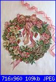 Cerco Lanarte 34137  Flower wreath-12509847_1055612814488870_3443311296203090824_n-jpg