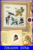 Cerco Cross Stitch Collection Nature's year 2001-71-jpg