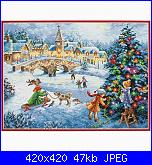 Cerco Dimensions 70-08919 - Winter Celebration-winter-celebration-dimensions-craft-jpg