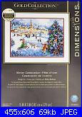 Cerco Dimensions 70-08919 - Winter Celebration-dim-70-08919-winter-celebration-jpg
